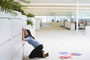 employee frustration